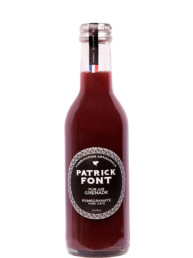 Bottle 25cl of Pomegranate Juice